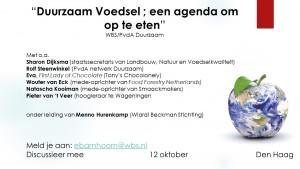 Afbeelding uitnodiging 12 oktober